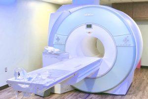 3T MRI machine