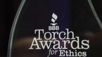 Dallas Business Journal Torch Awards for Ethics