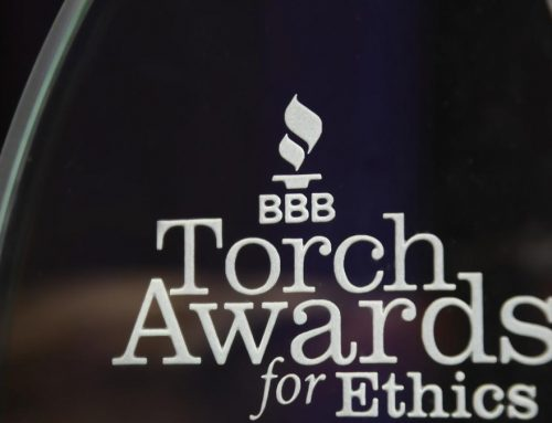 ColonoscopyAssist Announced as Torch Awards for Ethics Finalist