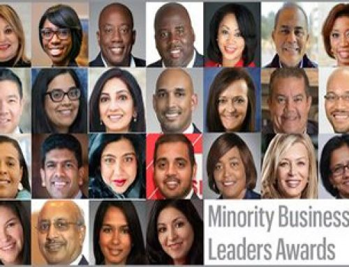 RadiologyAssist Director Announced as Finalist for 2020 Minority Business Leader Awards