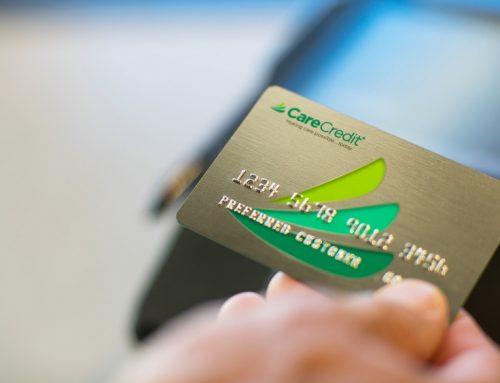 CareCredit is Helping Alleviate Financial Burden
